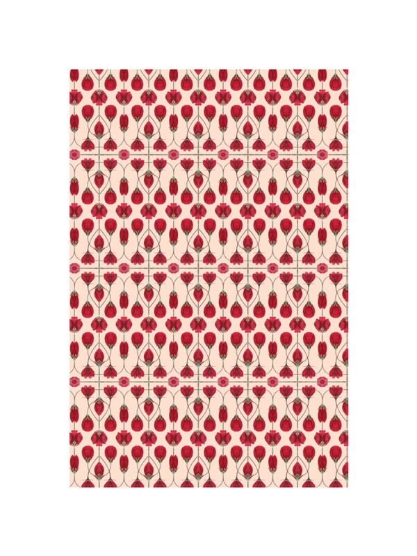 Ambrine pattern